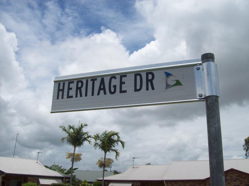Heritage Retirement Village